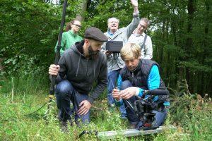 Filmproduktion aus Wiesbaden